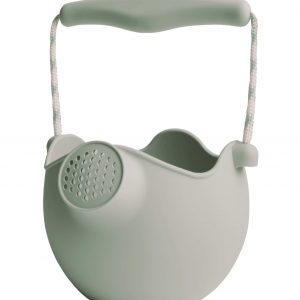 Scrunch Watering Can sage green